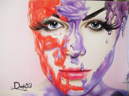 Jessie J by Dark83